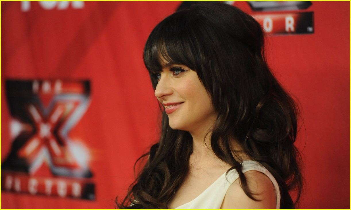 zooey deschanel x factor 03