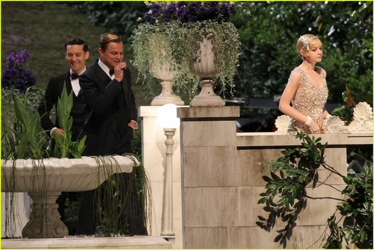 leonardo dicaprio films great gatsby 022605674