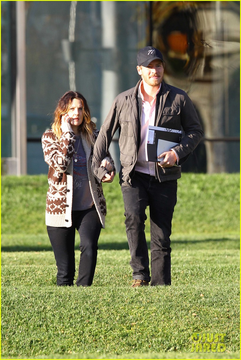 drew barrymore will kopelman errands 072611496