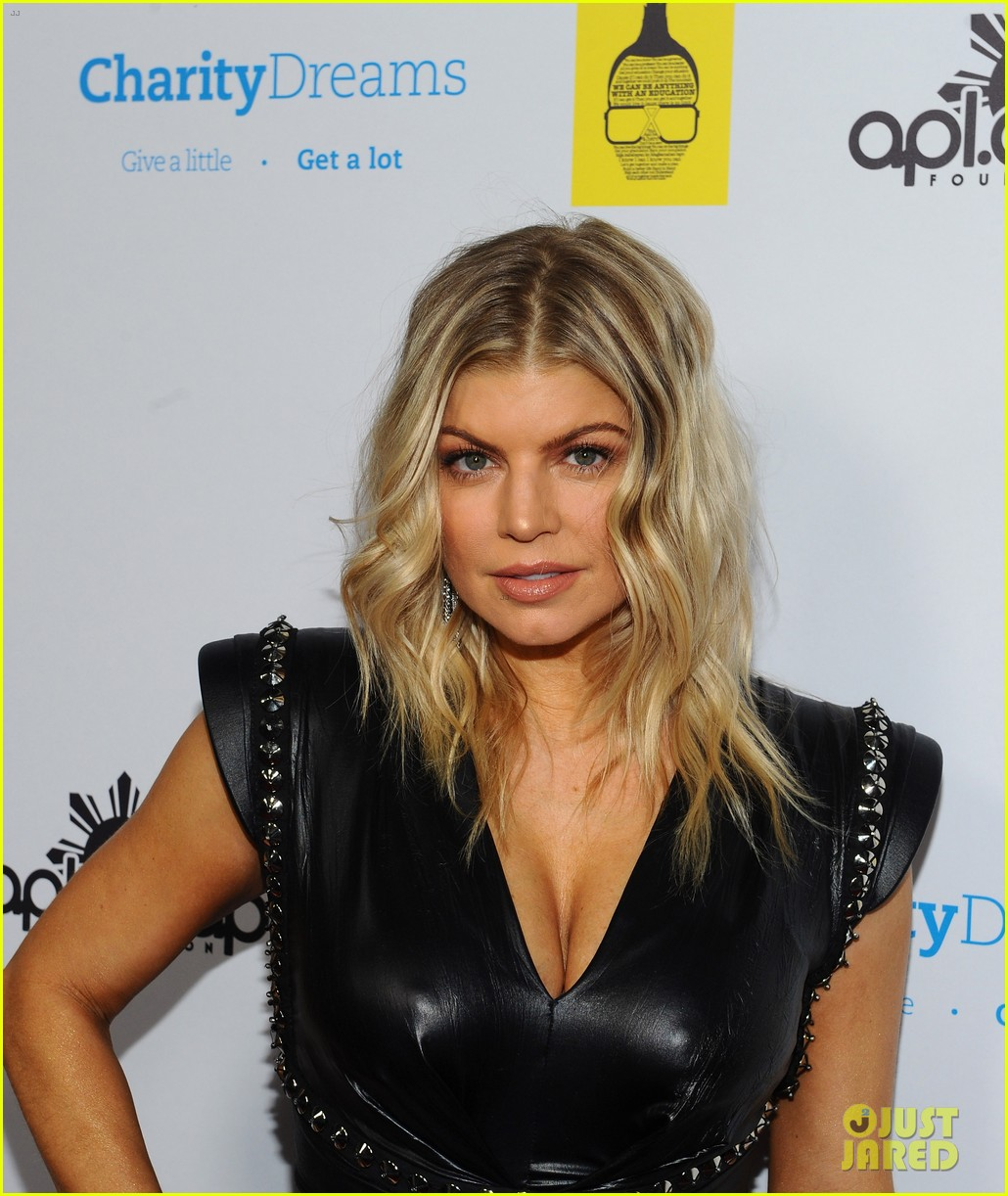 fergie apldeaps birthday celebration with josh duhamel 14