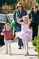 jennifer garner leaves ballet class with the girls 06
