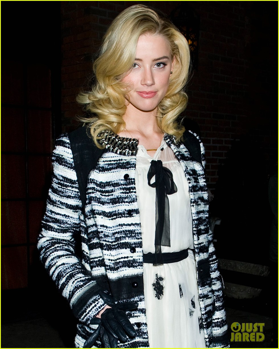amber heard night out in new york 03