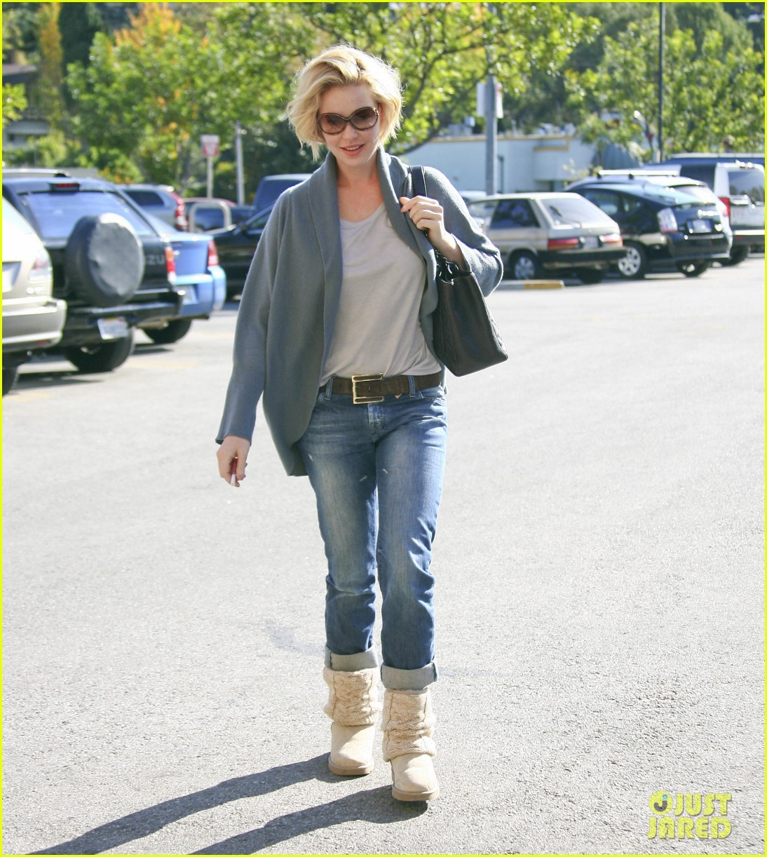katherine heigl nail to toe rescue 08