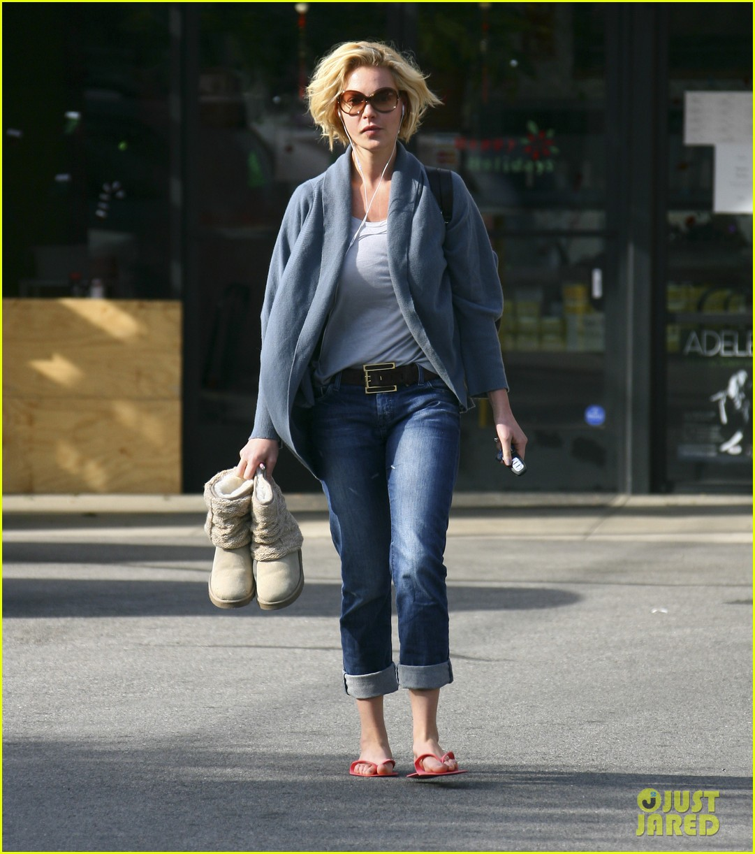 katherine heigl nail to toe rescue 13