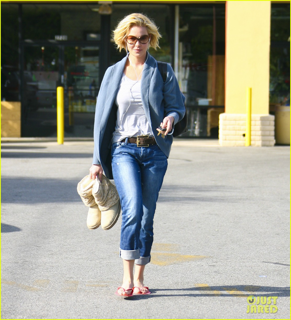 katherine heigl nail to toe rescue 14