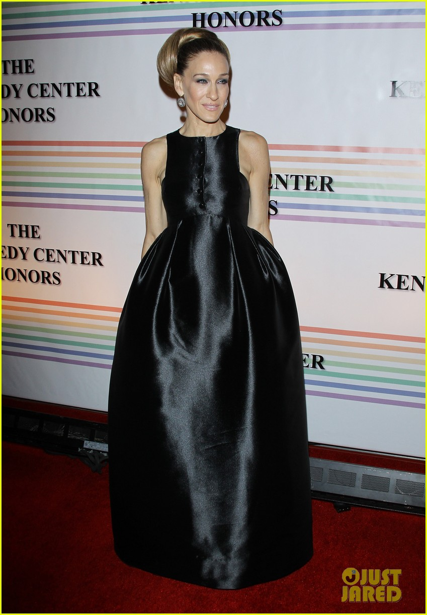 kennedy center honors 07