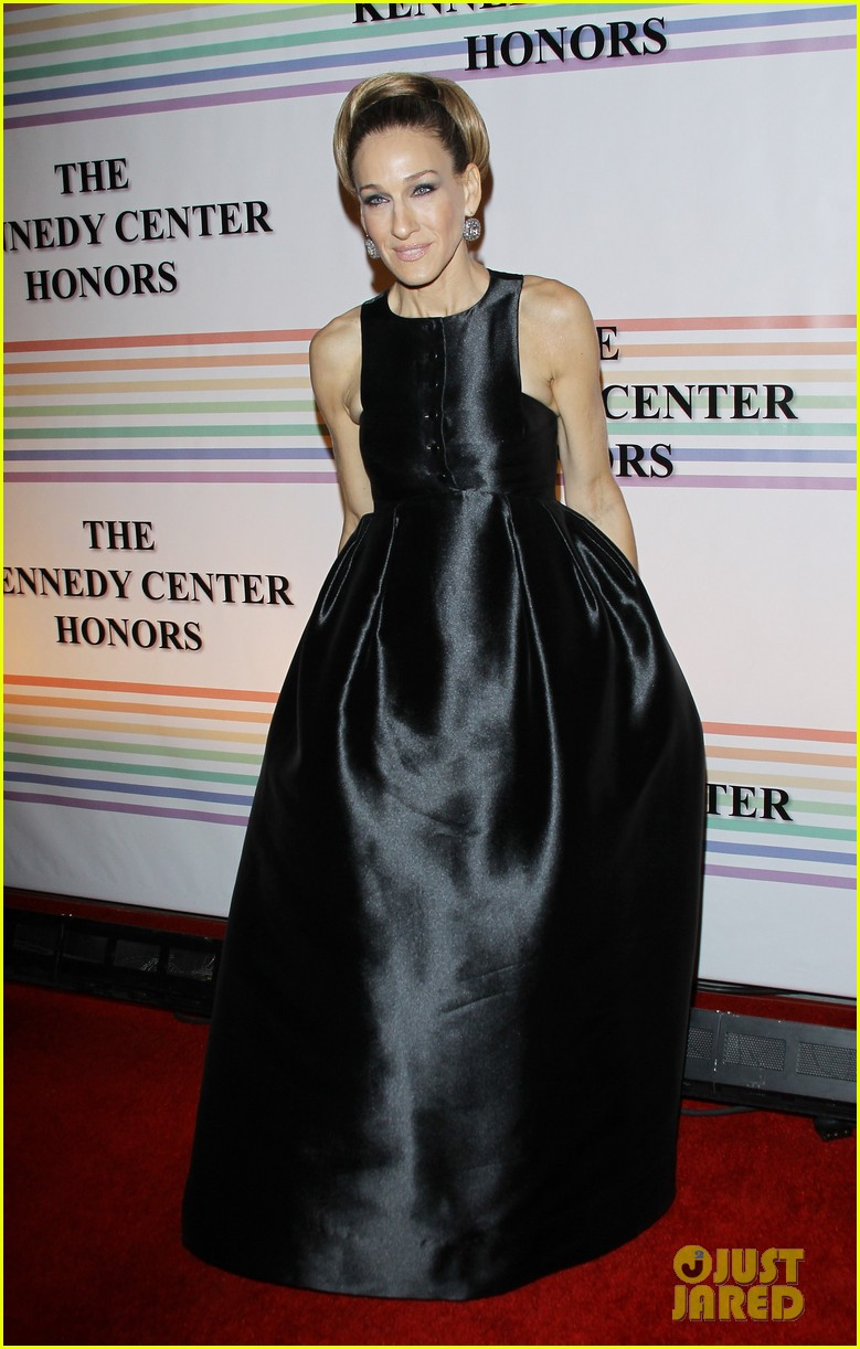 kennedy center honors 10