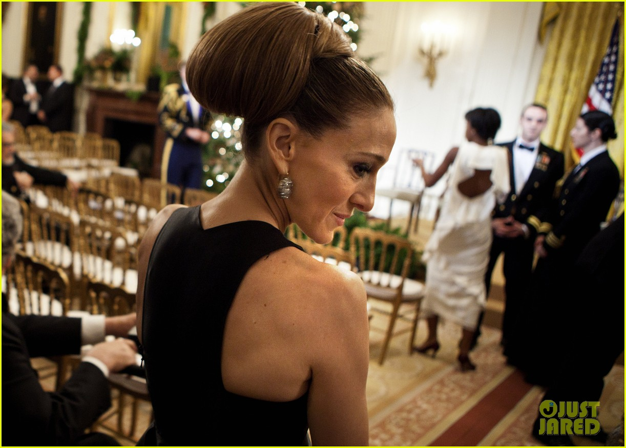 kennedy center honors 12
