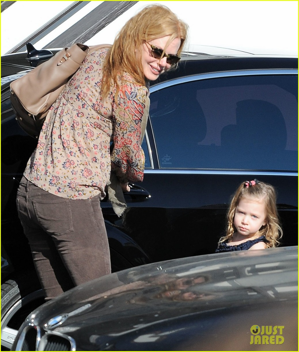 nicole kidman new years eve sunday rose 03