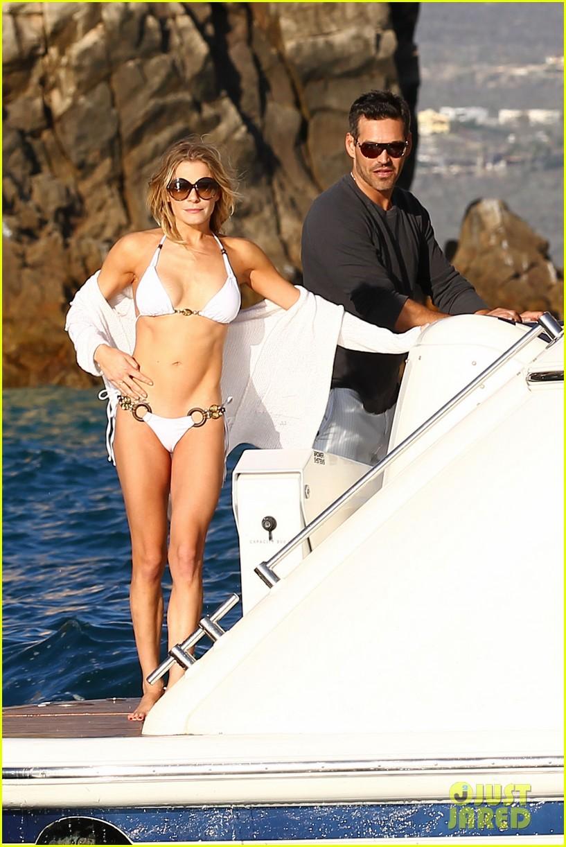 leann rimes eddie cibrian boat 12