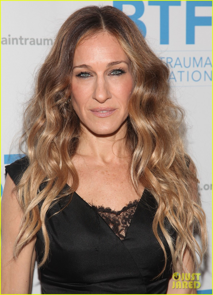 sarah jessica parker brain trauma foundation 06