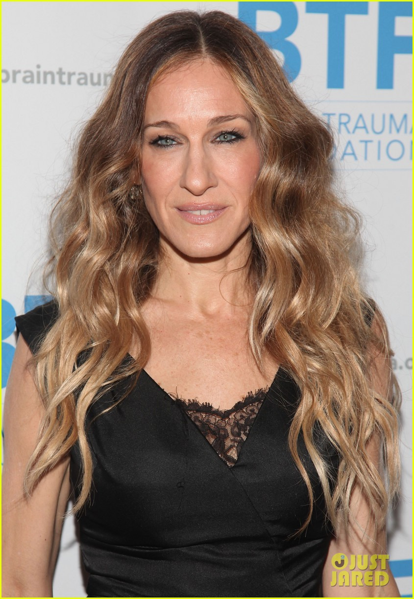 sarah jessica parker brain trauma foundation 07