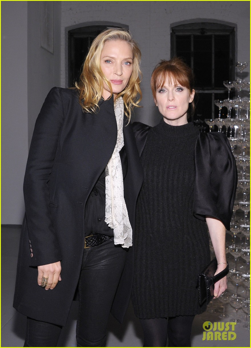 uma thurman julianne moore premiere interiors 03