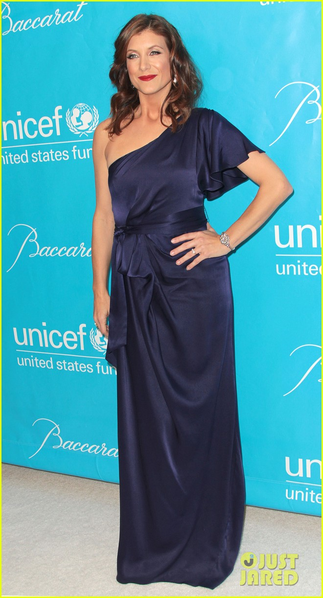 kate walsh nicole richie unicef ball 12