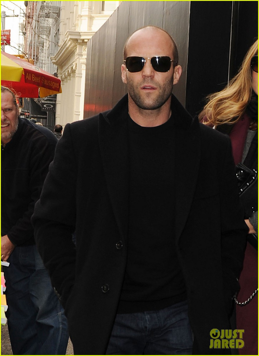 rosie huntington whiteley jason statham out about 04