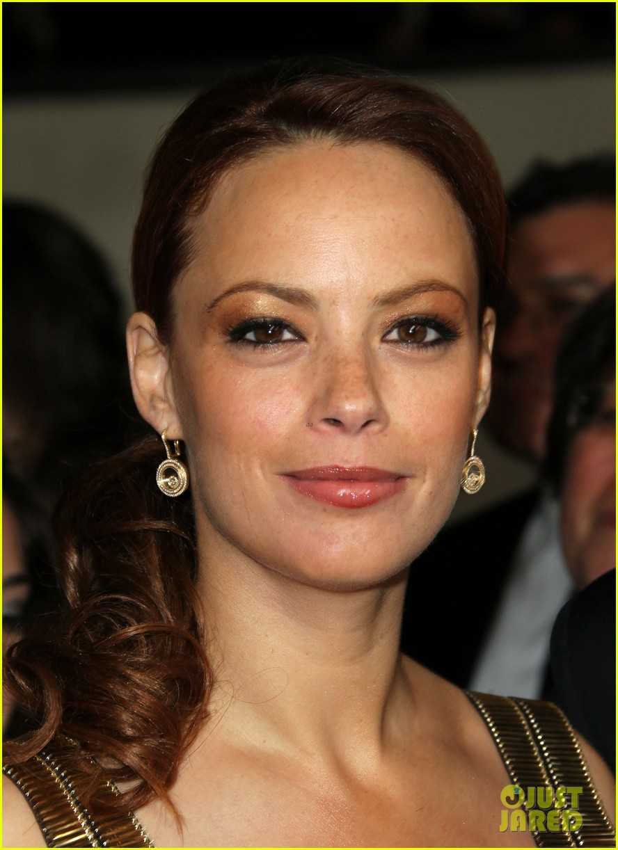 berenice bejo dga awards 10