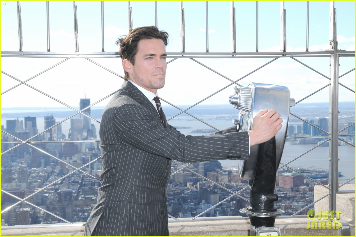 matt bomer empire state building 13