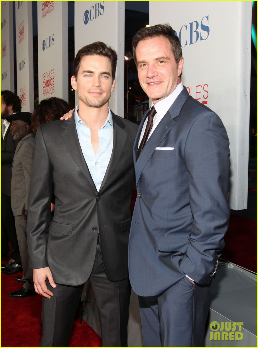 matt bomer peoples choice awards 2012 03