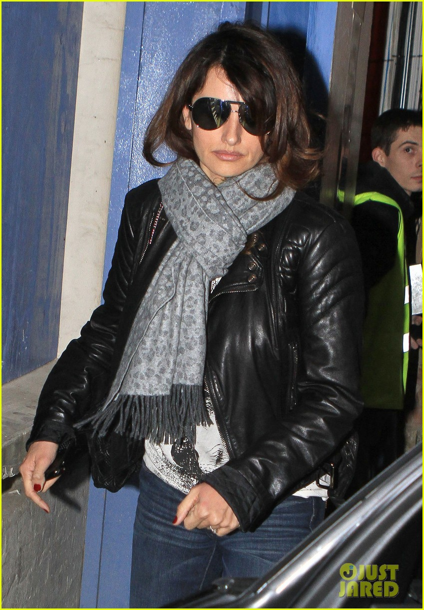 penelope cruz retail therapy in london 09