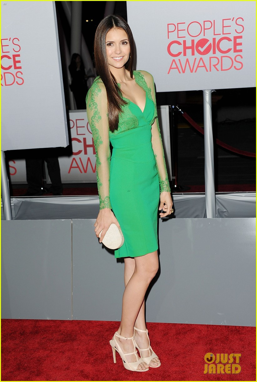 nina dobrev peoples choice 2012 03