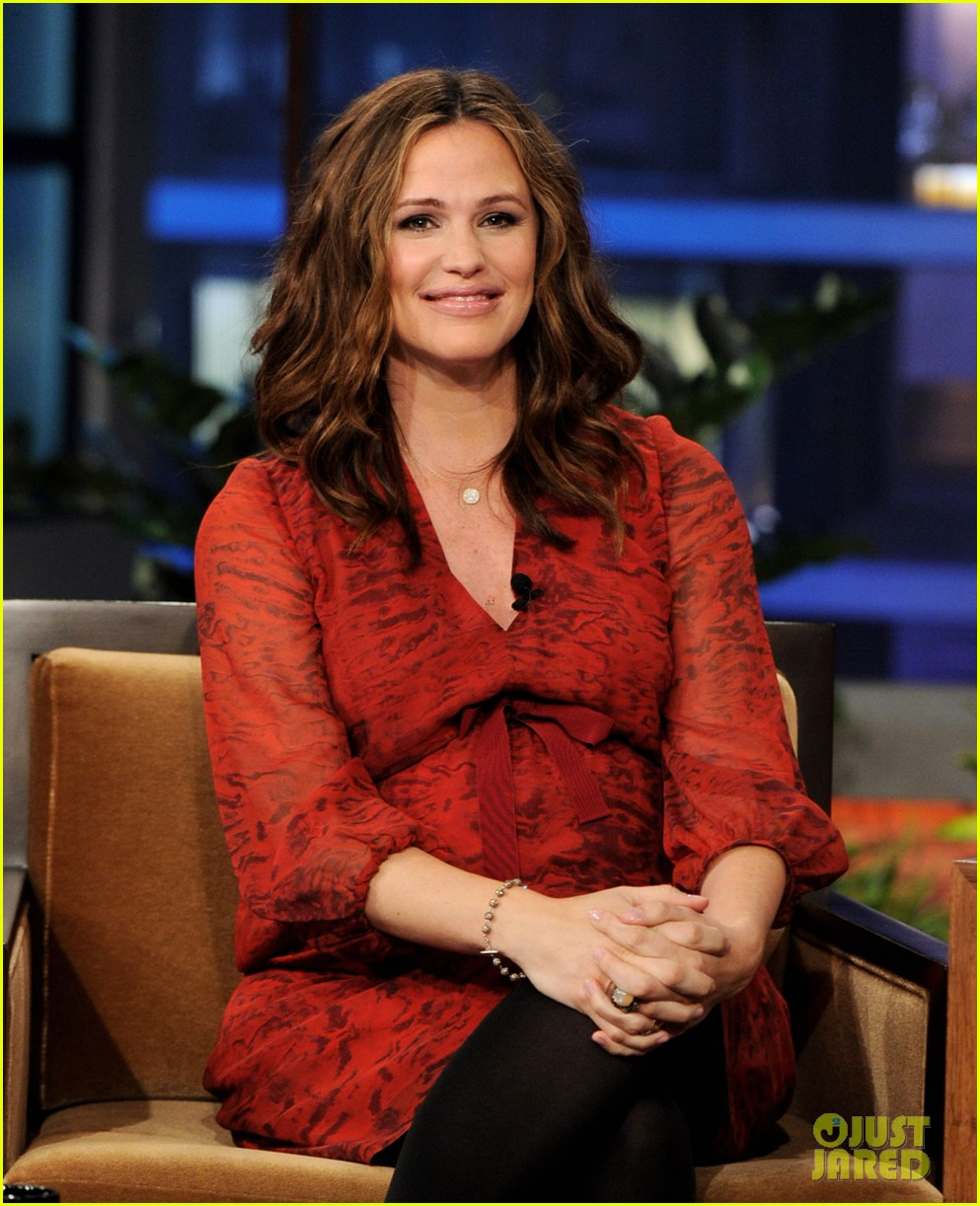 jennifer garner tonight show with jay leno 03