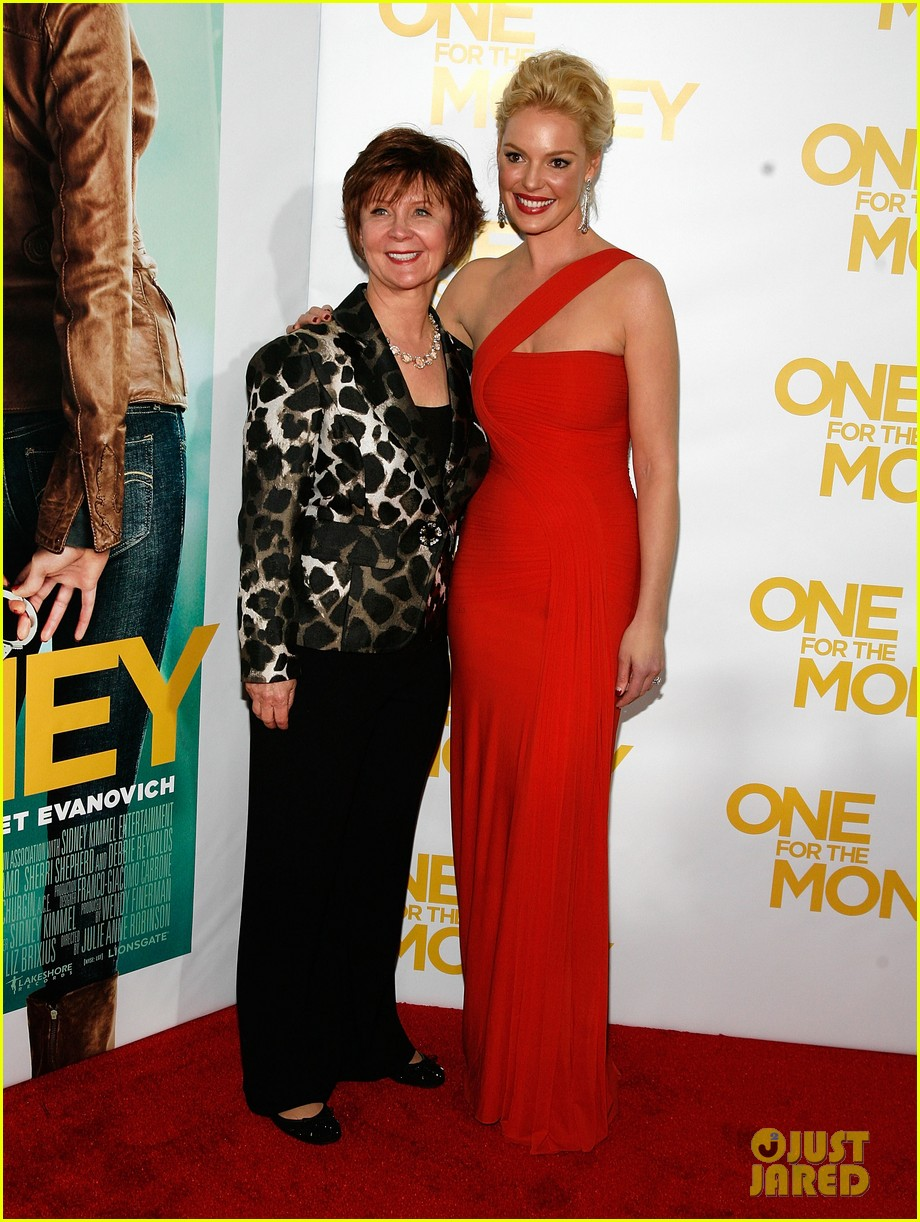 katherine heigl one for money premiere 022621654