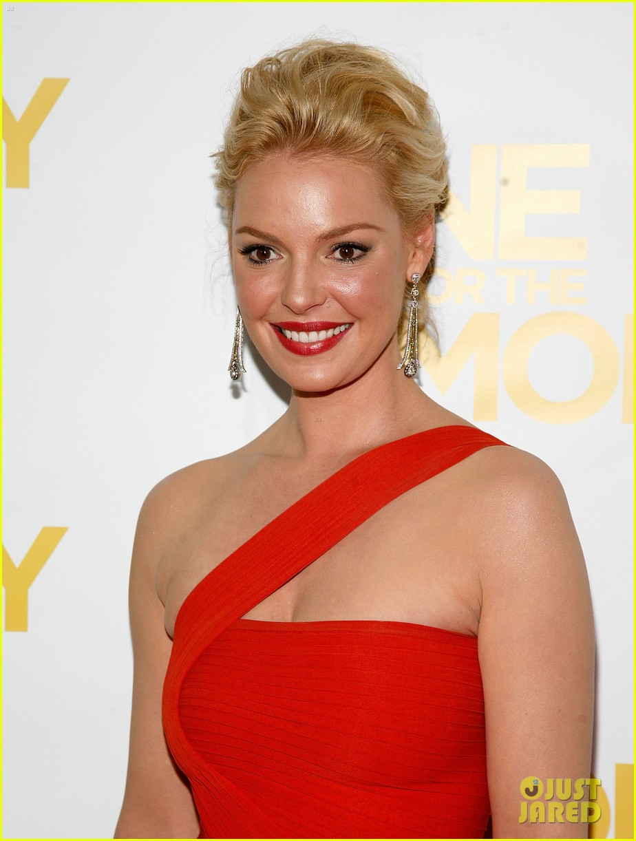 katherine heigl one for money premiere 13