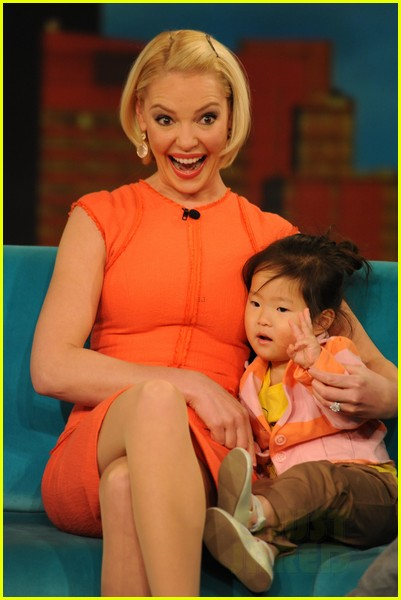 katherine heigl the view 04