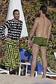 marc jacobs shirtless in st barts on new years day 04