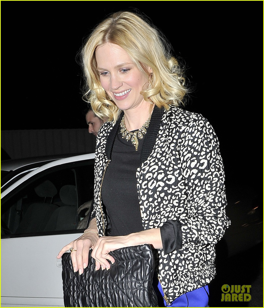 january jones birthday celebration presents 042615060