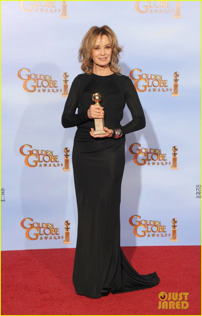 jessica lange connie britton golden globes 2012 red carpet 102618703
