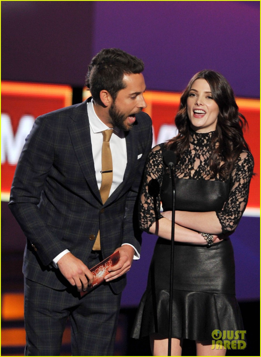 adam levine zachary levi peoples choice 2012 21