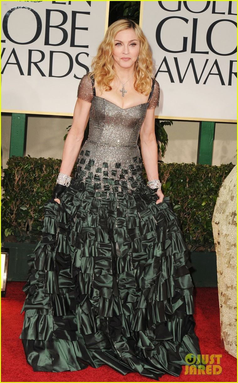 madonna andrea riseborough golden globes 012618546