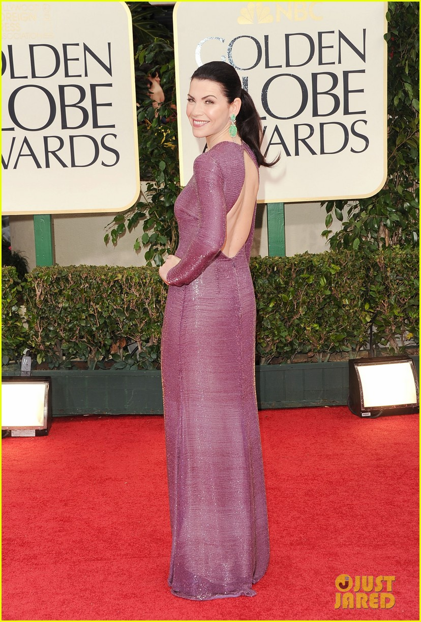 julianna margulies golden globes 01
