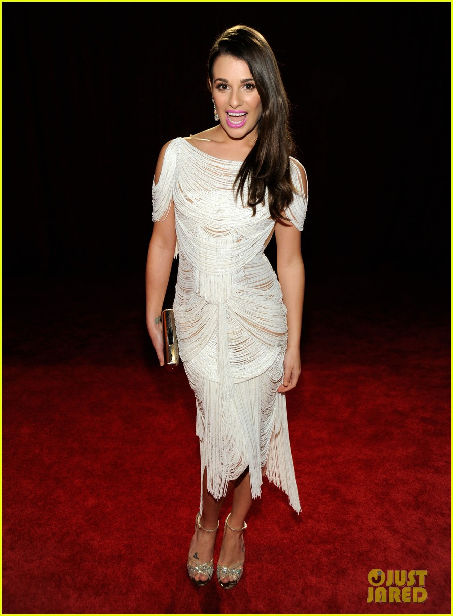 lea michele pcas 05