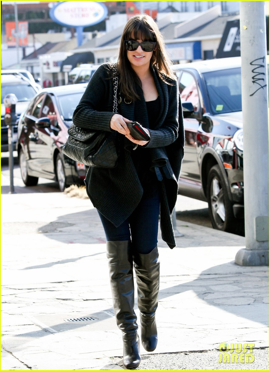 lea michele real food daily 05