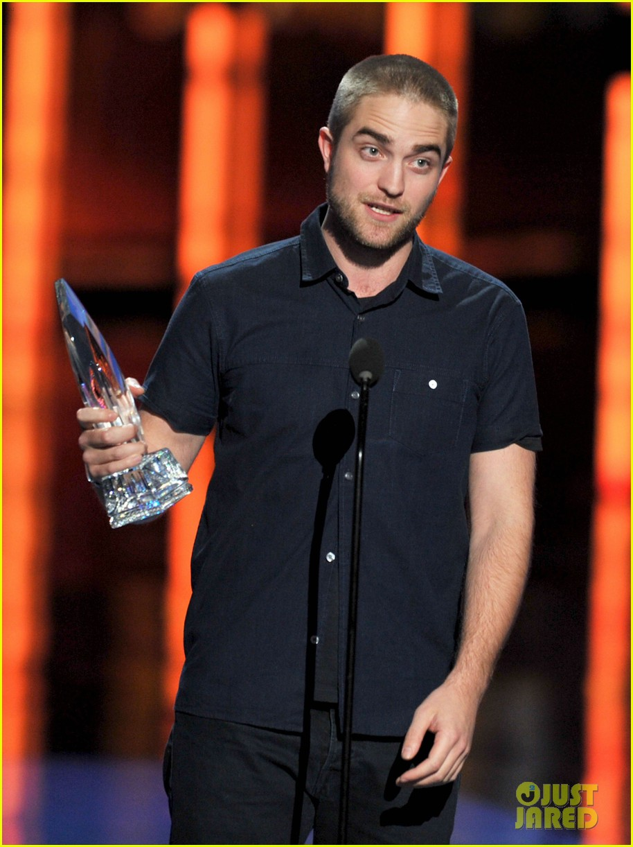 robert pattinson pcas 022616627