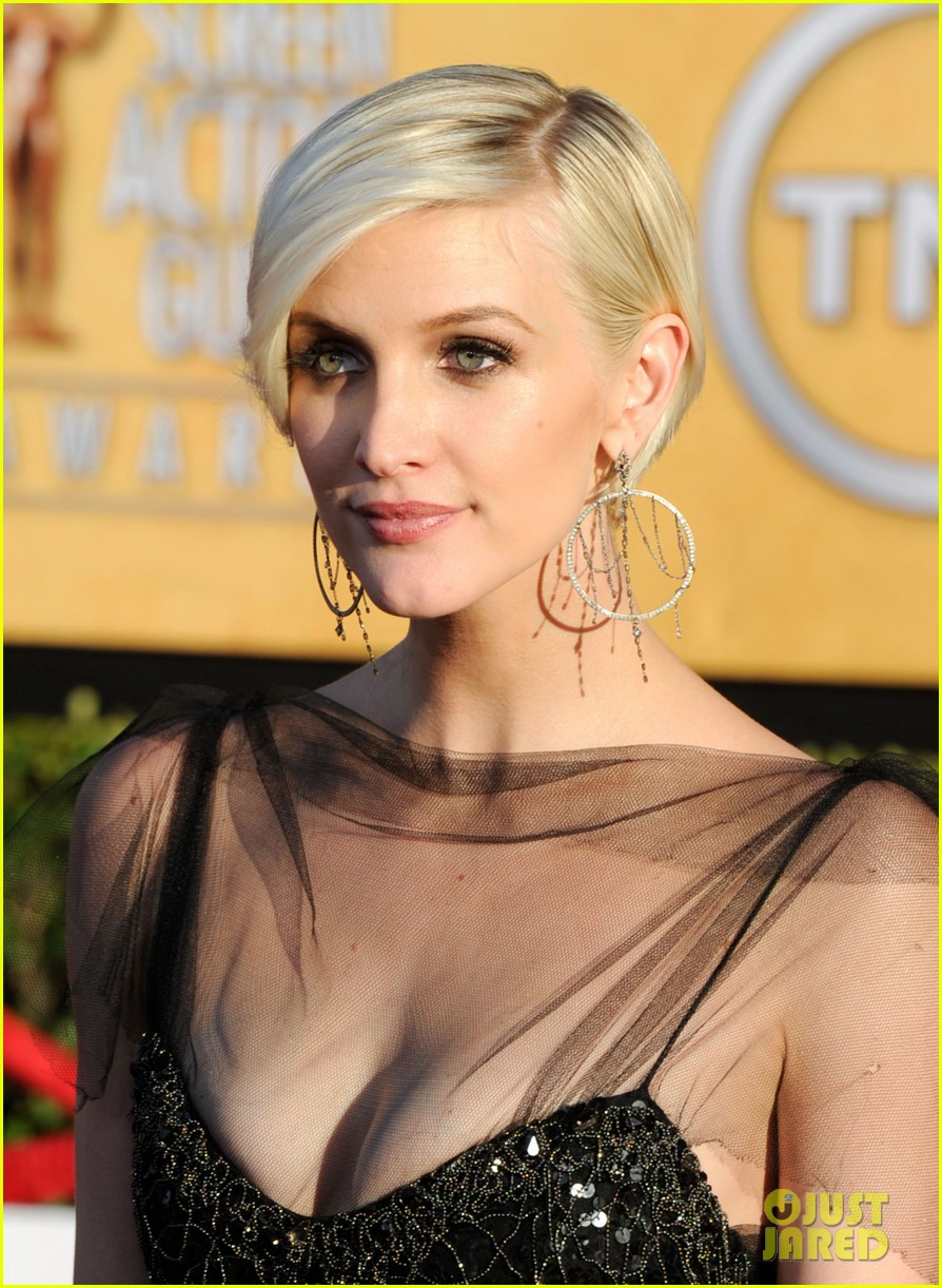 ashlee simpson vincent piazza 2012 sag awards 052623559