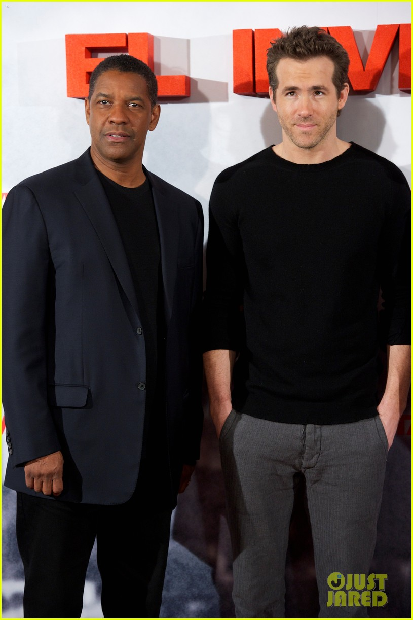 ryan reynolds denzel washington safe house madrid 08