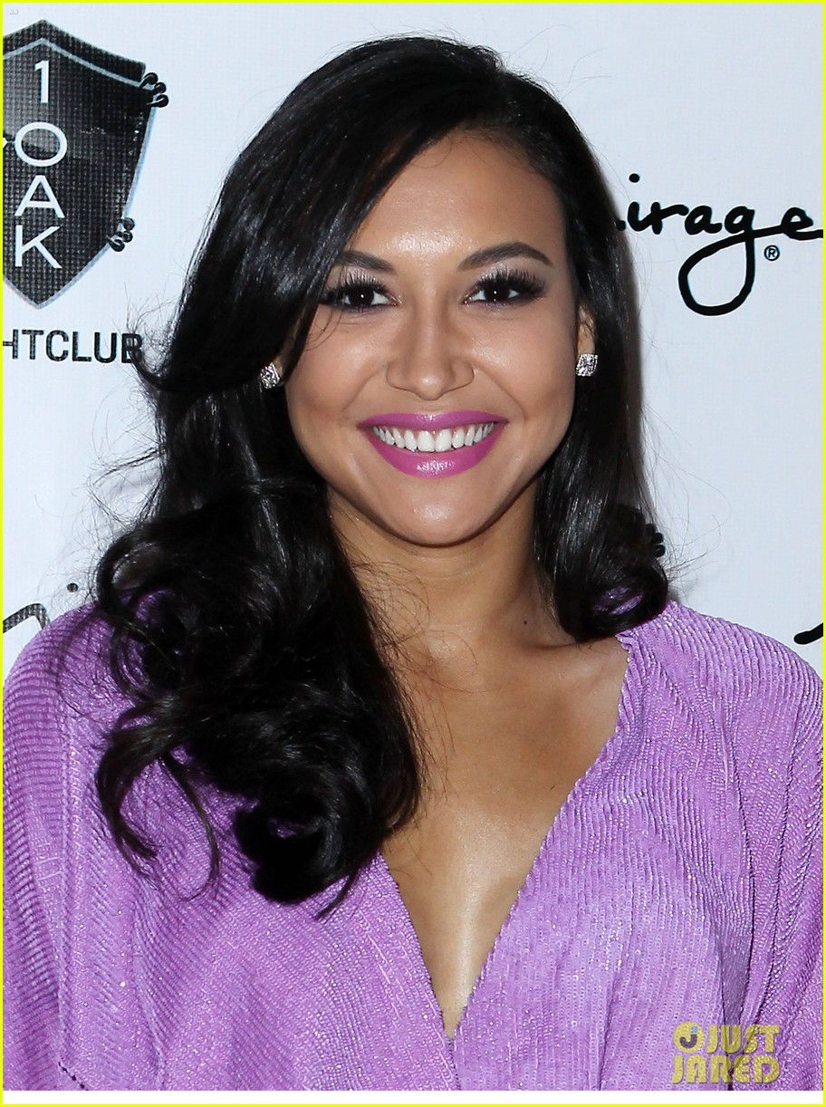 naya rivera birthday 1 oak 10