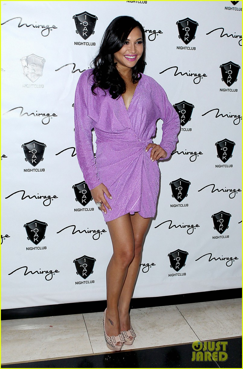 naya rivera birthday 1 oak 13