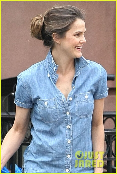 keri russell post baby body 03