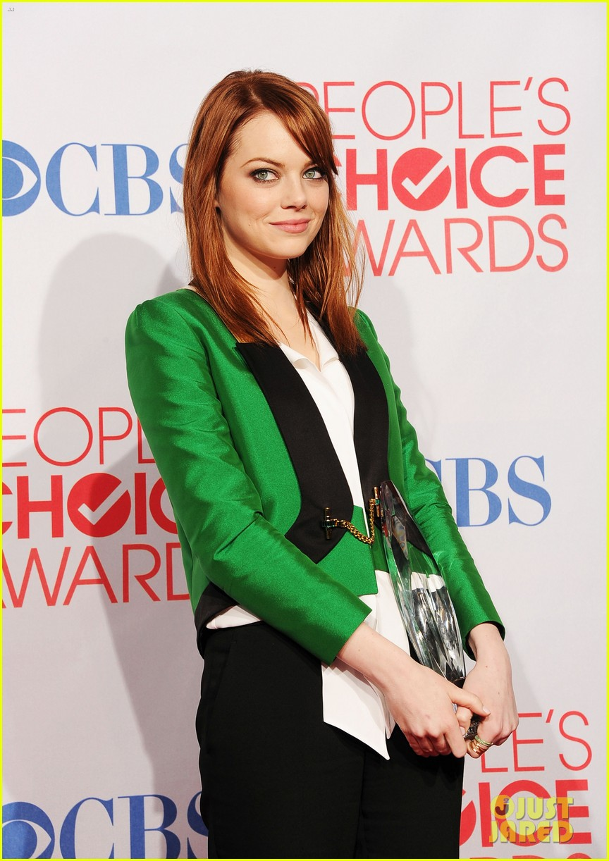 emma stone peoples choice 2012 08