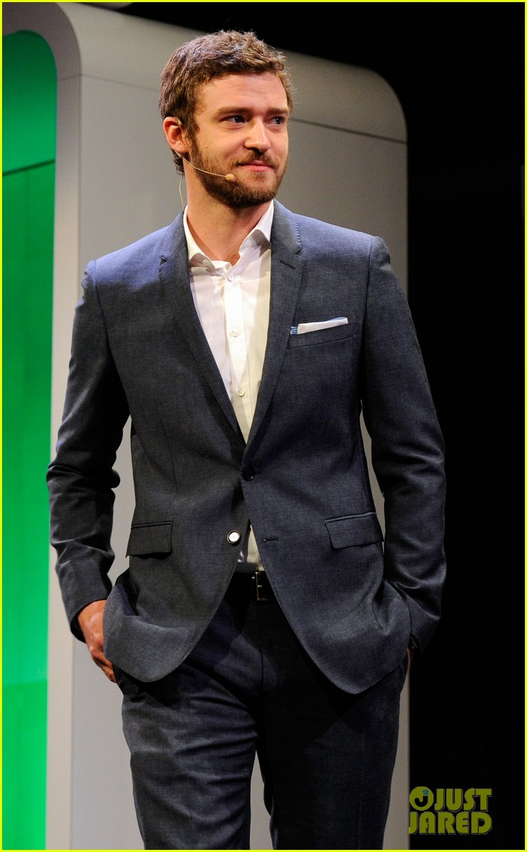justin timberlake beard ces 15