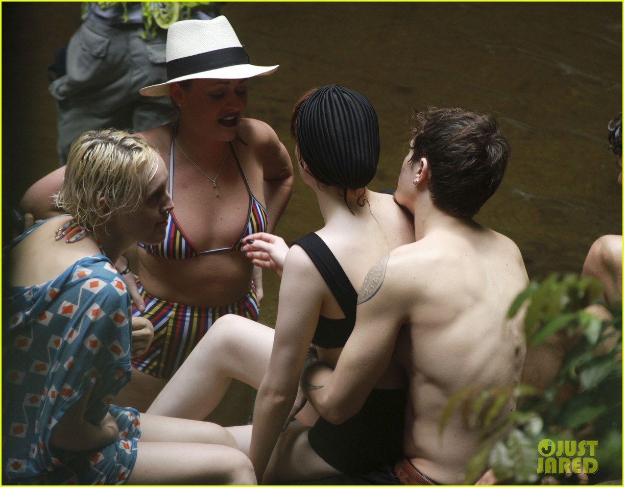florence welch bikini brazil 04