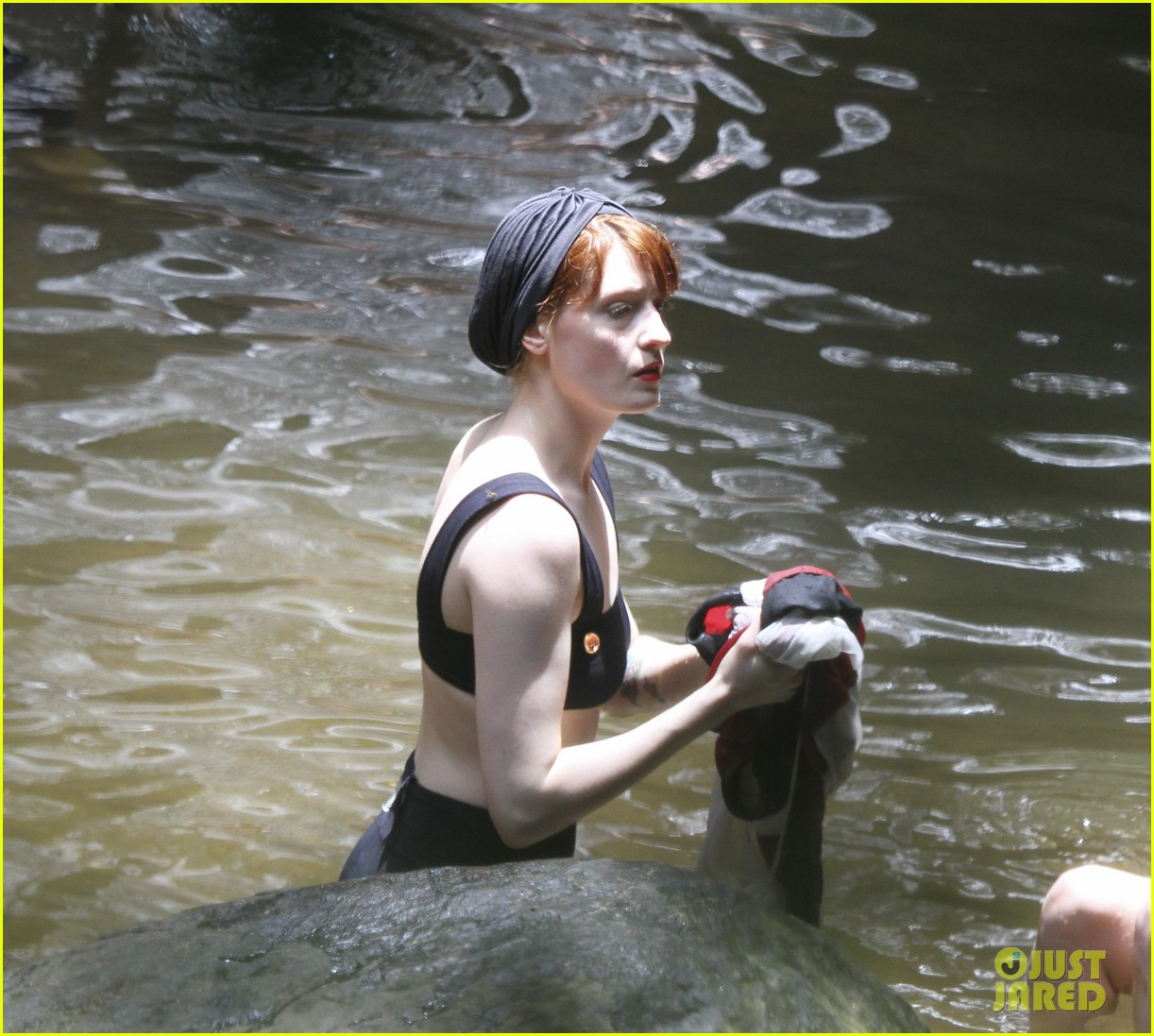 florence welch bikini brazil 10