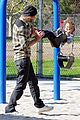 gabriel aubry nahla play park 05
