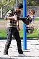 gabriel aubry nahla play park 08