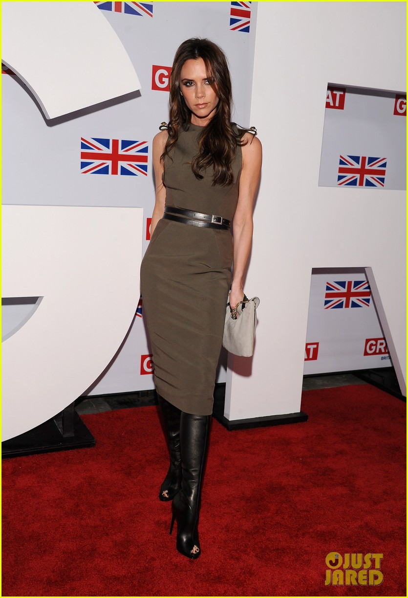 victoria beckham british film reception 01