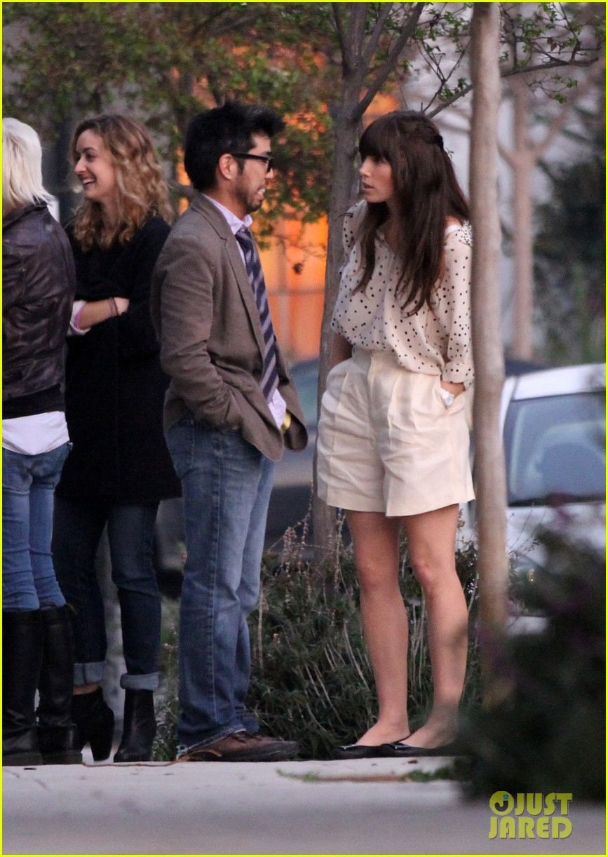 jessica biel emanuel and the truth about fishes set 03